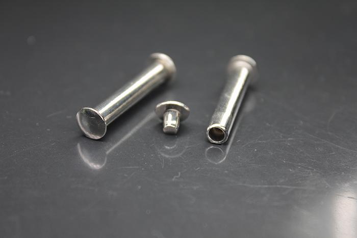 不锈钢公母组合铆钉
